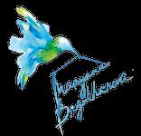 Онлайн-школа рисования и творчества Марьяны Брюхановой logo