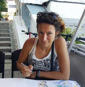 maryana bryuchanova
